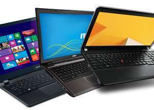 New Systems - Laptops