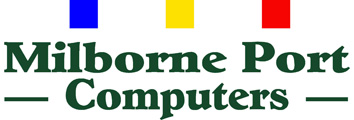 Milborne Port Computers
