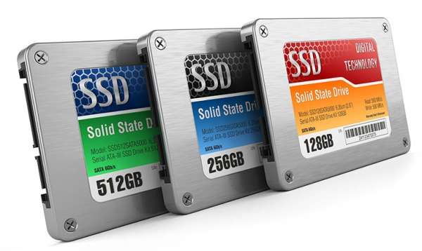 Upgrade you sluggish laptop or PC to a fast SSD