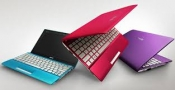 Limited Storage Netbooks