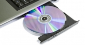 R.I.P CD & DVDs, USB & SD