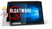 Bloatware and other clutter