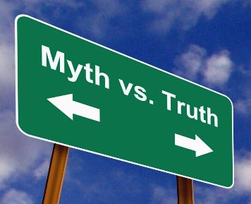 Myths, Truths and Legends
