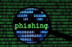 Phishing, Spear Phishing and related scams